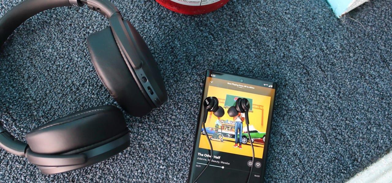15 Maneiras de Melhorar o Desempenho de Áudio em Seu Galaxy Note 10+