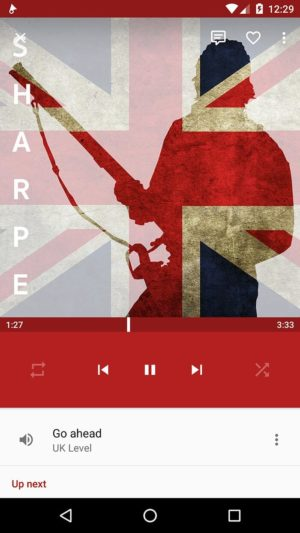 Leitor de música fonógrafo - melhores aplicativos para leitor de música para Android