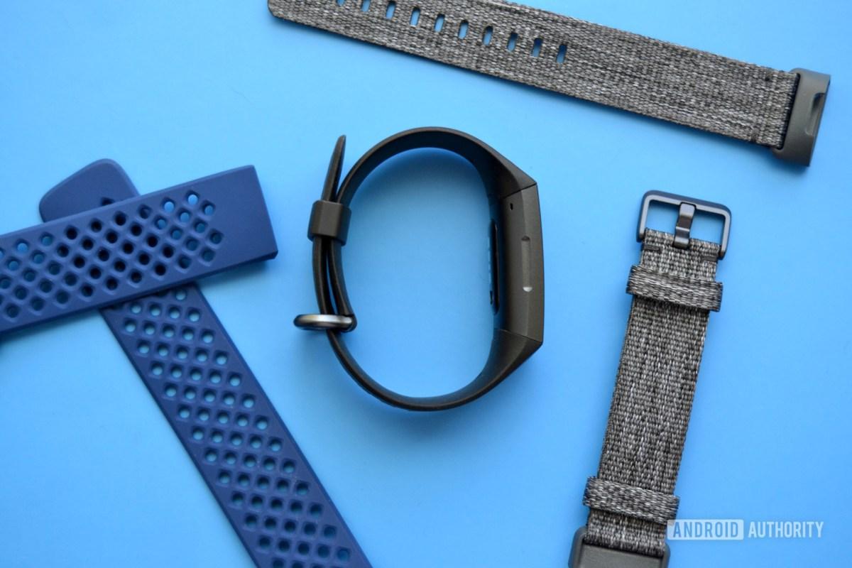 fitbit charge 3 avaliação melhor wearable para pulsos pequenos