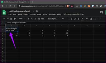 """Dicas e truques do Google Sheets 11 """"width ="""" 852 """"height ="""" 508 """"tamanhos de dados ="""" auto """"tamanhos ="""" (largura mínima: 976px) 700px, (largura mínima: 448px) 75vw, 90vw """"srcset ="""" https://www.aplicativosandroid.com/wp-content/uploads/2019/12/1577087367_401_As-9-melhores-dicas-e-truques-do-Google-Sheets-para.png 852w, https://cdn.guidingtech.com/imager /media/assets/2019/12/249258/Google-Sheets-Tips-and-Tricks-11_935adec67b324b146ff212ec4c69054f.png?1576948373 700w, https://cdn.guidingtech.com/imager/media/assets/2019/12/249258/ Dicas-e-truques-do-Google-Sheets-11_40dd5eab97016030a3870d712fd9ef0f.png? 1576948373 500w, https://cdn.guidingtech.com/imager/media/assets/2019/12/249258/Google-Sheets-Tips-and-Tricks-11c7a4a12a7 .png? 1576948373 340w"""