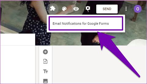 Obter respostas dos formulários do Google no email 08