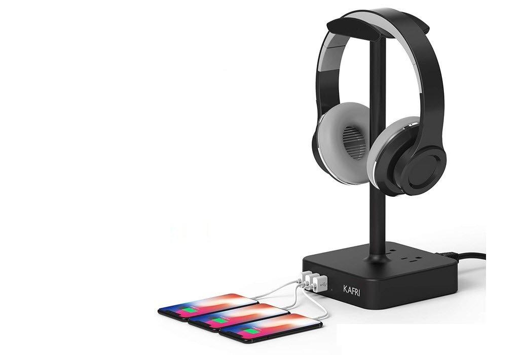 Kafri Headphone Stand