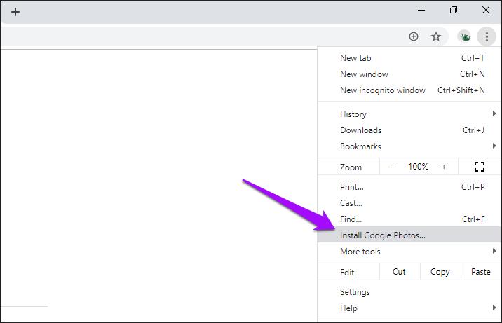Instalar desinstalar Pwa no Chrome 3