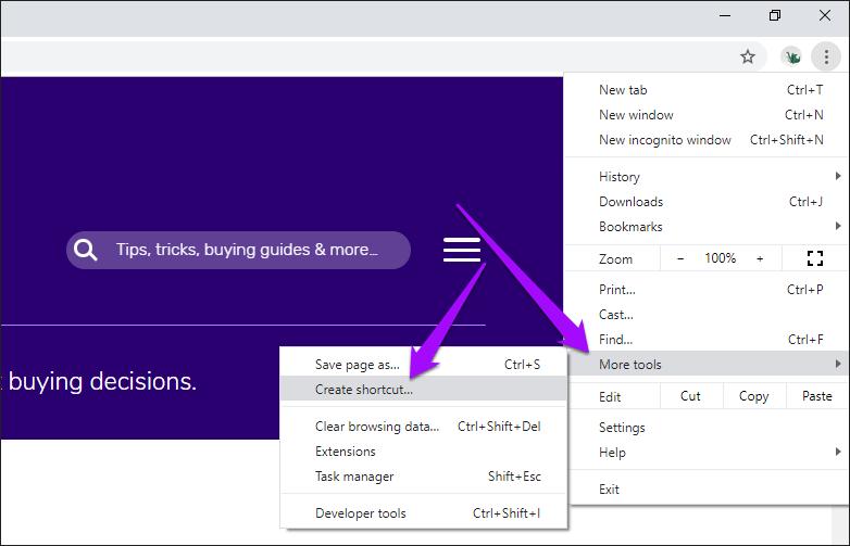 Instalar desinstalar Pwa no Chrome 5