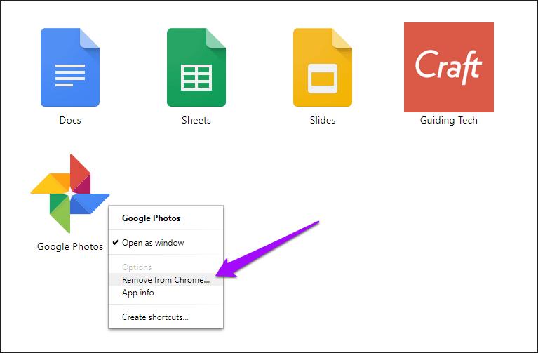 Instalar desinstalar Pwa no Chrome 11