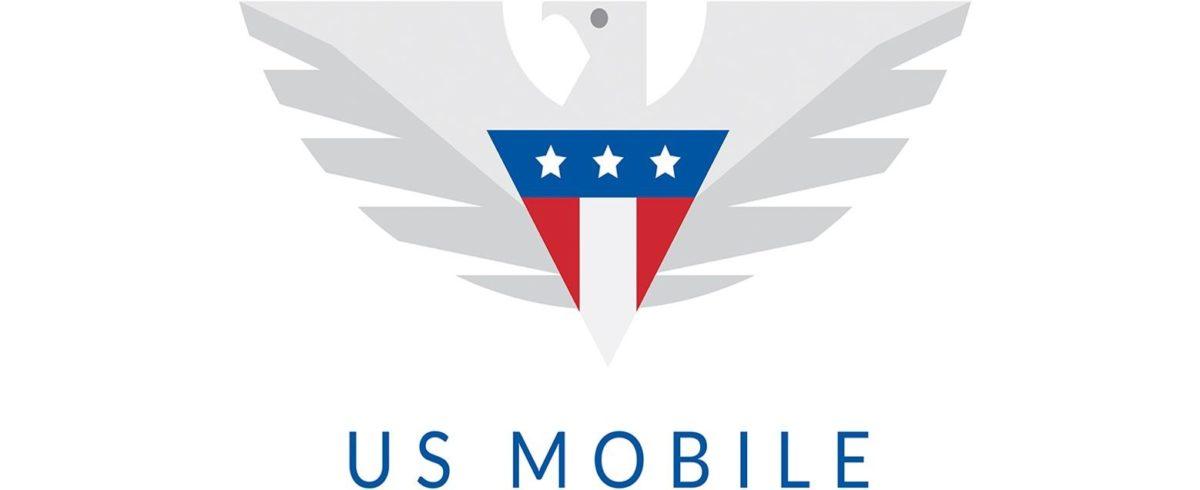 nos logotipo móvel