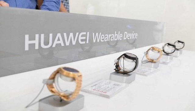 Melhores pulseiras para relógio Huawei Watch e Huawei Watch 2: imagem em destaque