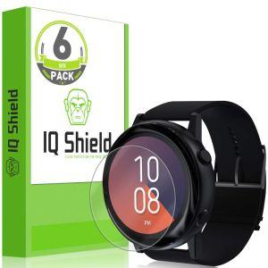 Acessórios indispensáveis para o Samsung Galaxy Watch Active2 - IQ Shield