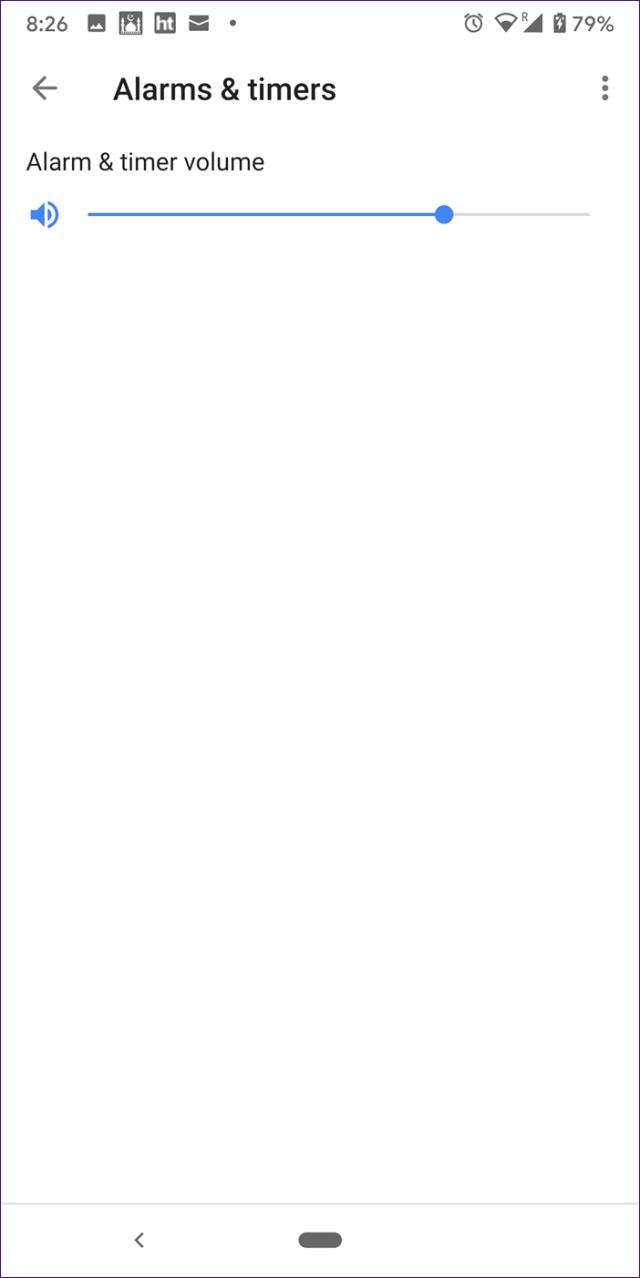 Mini-volume inicial do Google 8