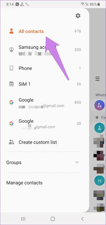 "Restaurar contatos excluídos do google android iphone 1b ""width ="" 722 ""height ="" 1522 ""data-size ="" auto ""size ="" (largura mínima: 976px) 700px, (largura mínima: 448px) 75vw, 90vw ""srcset = ""https://www.aplicativosandroid.com/wp-content/uploads/2020/01/Como-restaurar-contatos-excluidos-do-Google.png 722w, https: //cdn.guidingtech .com / imager / assets / 2020/01/550971 / restore-delete-Contacts-from-google-android-iphone-1b_935adec67b324b146ff212ec4c69054f.png? 1579527642 700w, https://cdn.guidingtech.com/imager/assets/2020/ 01/550971 / restaurar-contatos-excluídos-do-google-android-iphone-1b_40dd5eab97016030a3870d712fd9ef0f.png? 1579527643 500w, https://cdn.guidingtech.com/imager/assets/2020/01/550971/restore-deleted-contacts -from-google-android-iphone-1b_7c4a12eb7455b3a1ce1ef1cadcf29289.png? 1579527643 340w"