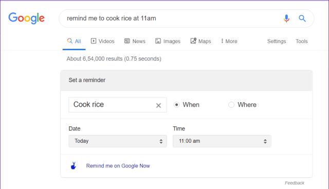 Mini alarme doméstico do Google 12