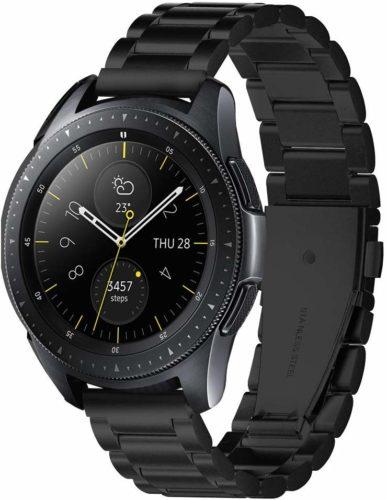 spigen modern fit samsung galaxy watch band ativo