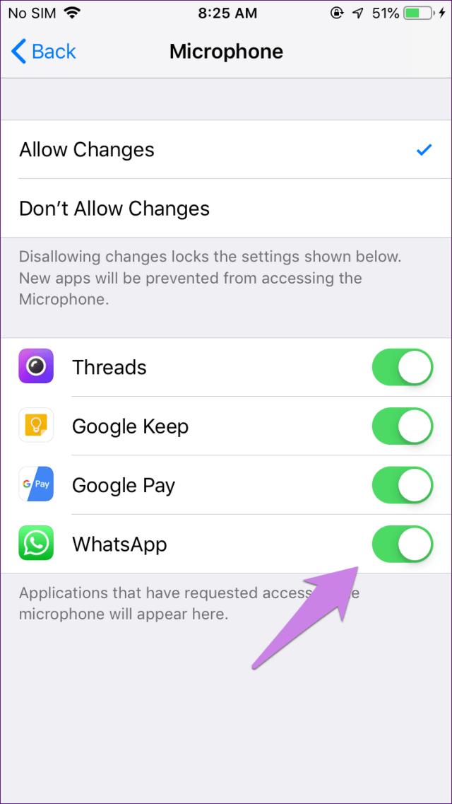 O que é o Whatsap não funciona android iphone 16