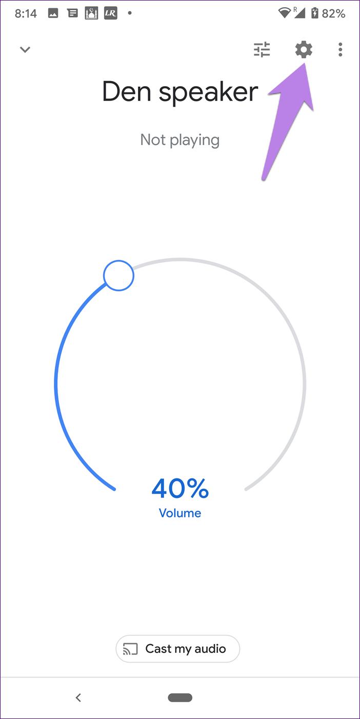 Mini-volume inicial do Google em casa 15