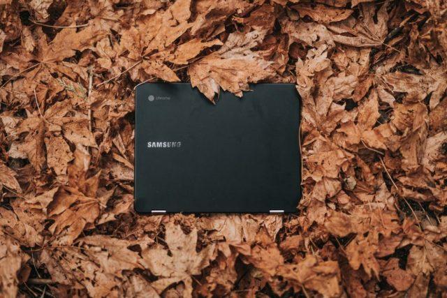 Melhores Chromebooks
