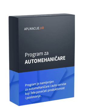 program for car mechanics car service | program development