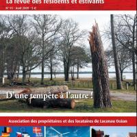 VLO N° 91 publié en Avril 2009