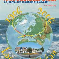 VLO N° 78 publié en Janvier 2006