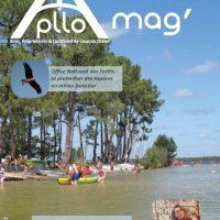 APLLO Mag' 122