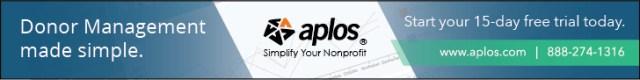 Aplos Donor Management