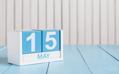 Webinar: Deadline To File Nonprofit Tax Return Form 990