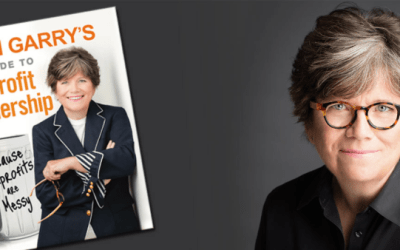 Fundraising and Leadership with Joan Garry