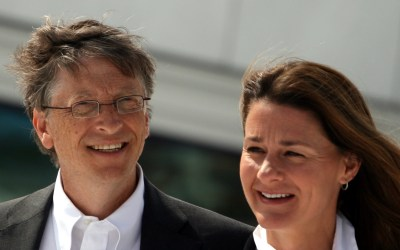 Bill Gates's 4 Methods for Changing the World