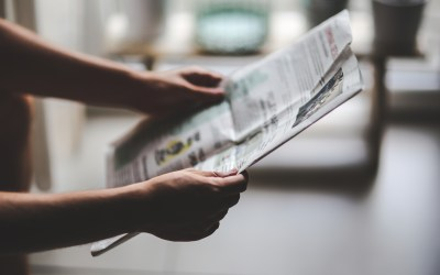 Fake News versus Real News: A Nonprofit Perspective