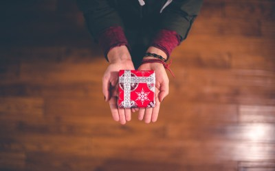 Year-End Giving Meets Giving Tuesday