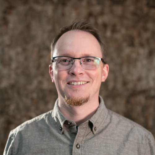 Nathan Noorlun - Executive Pastor of Operations at Northwest Gospel Church