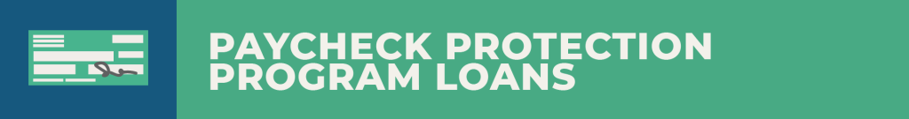 paycheck protection program loans
