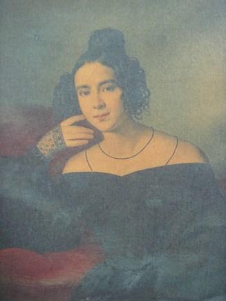 Μαριγώ, κόρη του Μιχαήλ Ροδοκανάκη και της Σεμίρας Αυγερινού, σύζυγος του Εμμανουήλ Γ. Φραγκιάδη, 1821-1854, Σελέκου, Ο. (2004)