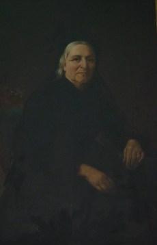 Μαριώρα, κόρη του Περρή Μαξίμου και της Δέσποινας Ροδοκανάκη, σύζυγος του Αντωνίου Ζ. Βούρου, 1782-;, Βούρεια Σχολεία