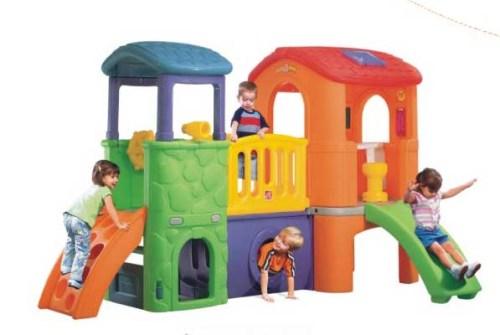 Plastic Play Set Series