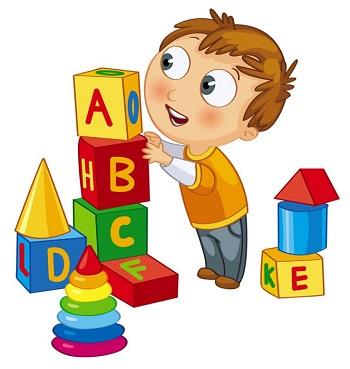 Legos and Blocks Series