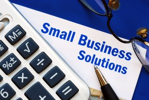 Secured Small Business (SBA) Loans