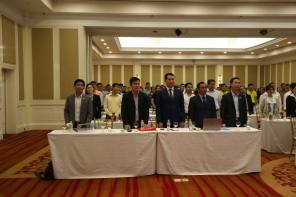 Annual Update 2017 at Raffles Hotel Le Royal (3)