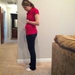 Spena Baby Week 17