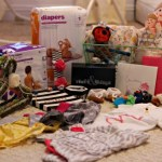 A Pinterest Party For Babies