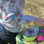 An Easter Egg Hunt