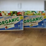 Simplifying Snack Time With Capri Sun Organic