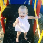 16 Months Of Mabel!