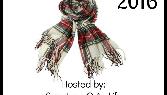 Fall Scarf Exchange 2016 Reveal!