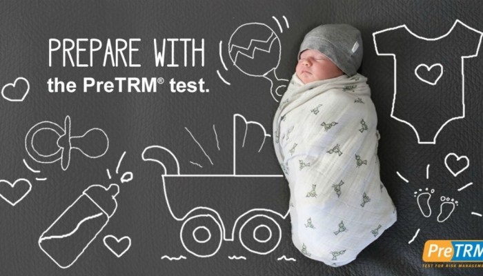 Predict Early With PreTRM Test