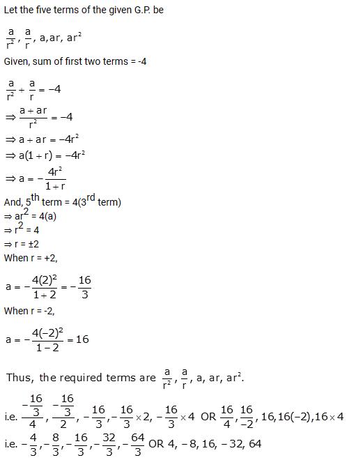 Selina Concise Mathematics Class 10 ICSE Solutions Geometric