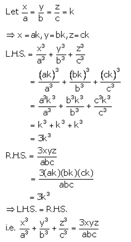 Selina Concise Mathematics Class 10 ICSE Solutions Ratio and Proportion (Including Properties and Uses) ex 7d q24