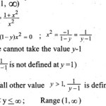 HSSlive Plus One Maths Chapter Wise Questions and Answers Chapter 2 Relations and Functions 1