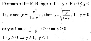 HSSlive Plus One Maths Chapter Wise Questions and Answers Chapter 2 Relations and Functions 23