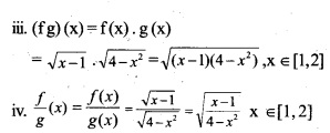 HSSlive Plus One Maths Chapter Wise Questions and Answers Chapter 2 Relations and Functions 7