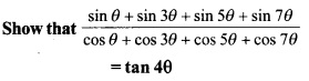 HSSlive Plus One Maths Chapter Wise Questions and Answers Chapter 3 Trigonometric Functions 19